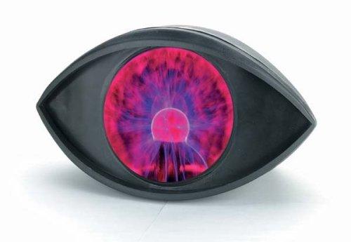 Plasma Eye Lighting