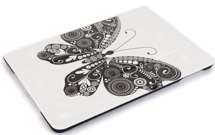 Poetic CoverMate Case for Apple iPad Air ButterFly