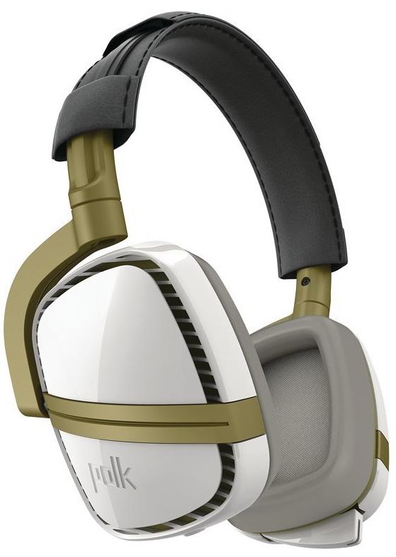 Polk Audio 4Shot Headphone Green Xbox One