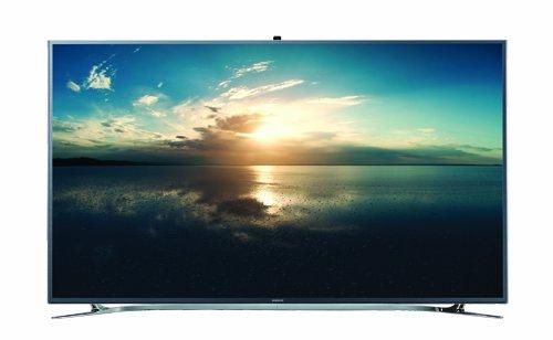 Samsung UN55F9000 55-Inch 4K Ultra HD 120Hz 3D Smart LED TV