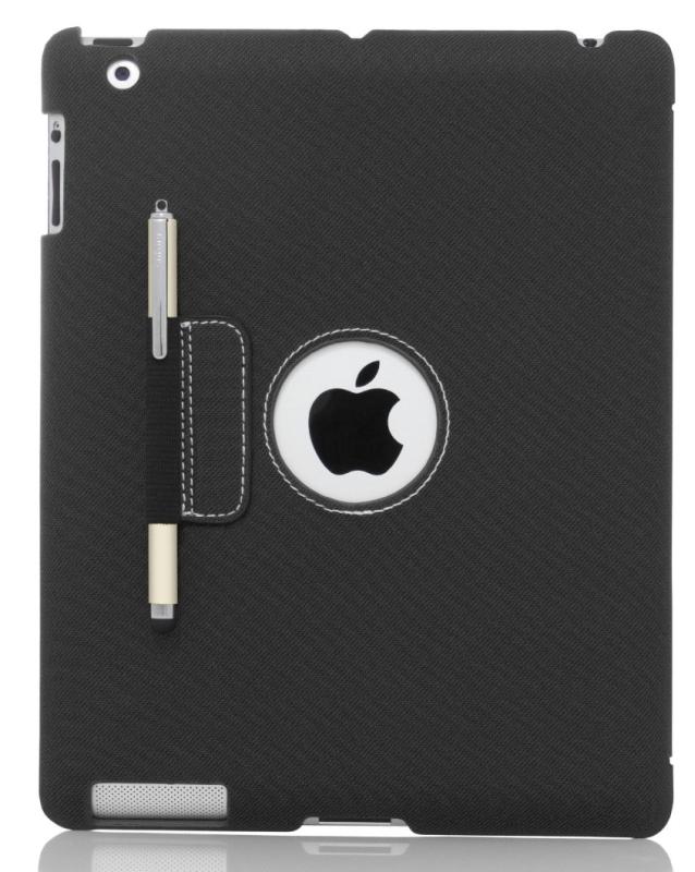 Slim Case for iPad 3 and iPad 4
