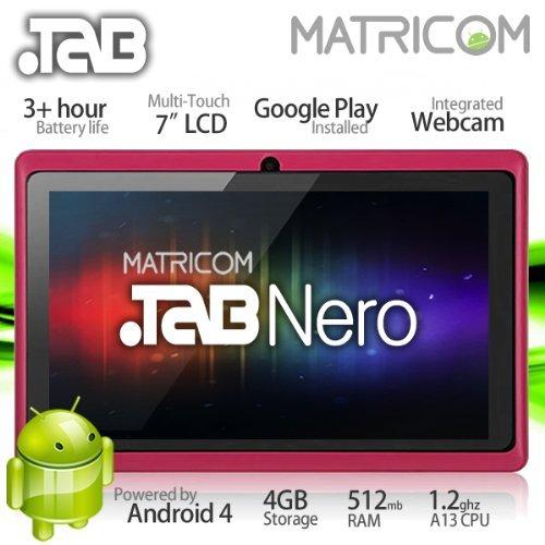 TAB Nero Tablet PC