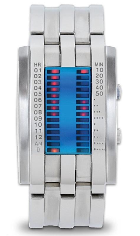 The Tick Mark Timekeeper Watch