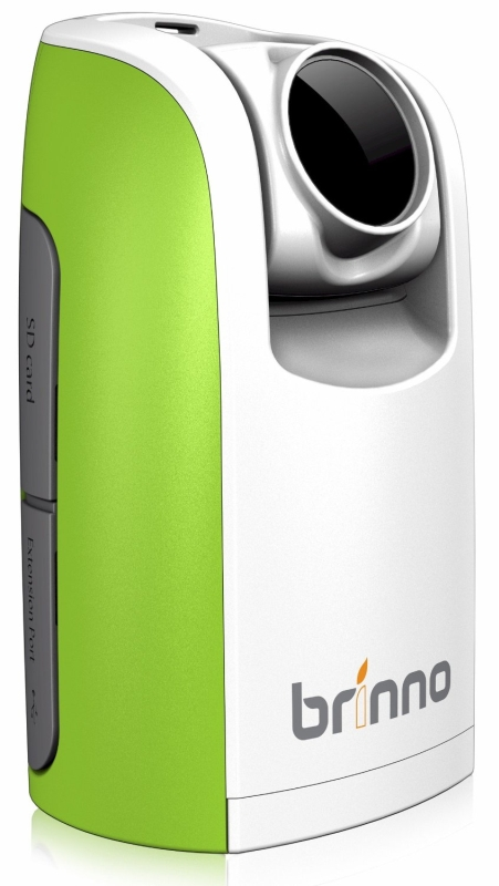 Time Lapse and Stop Motion HD Video Camera
