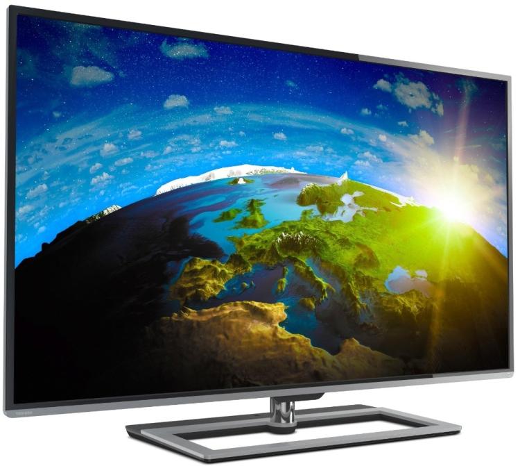 Toshiba 5Smart LED HDTV