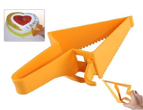 Triangle Design Adjustable Cake Cutter