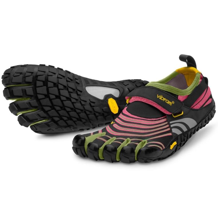 Vibram FiveFingers Spyridon Trail Running Shoe