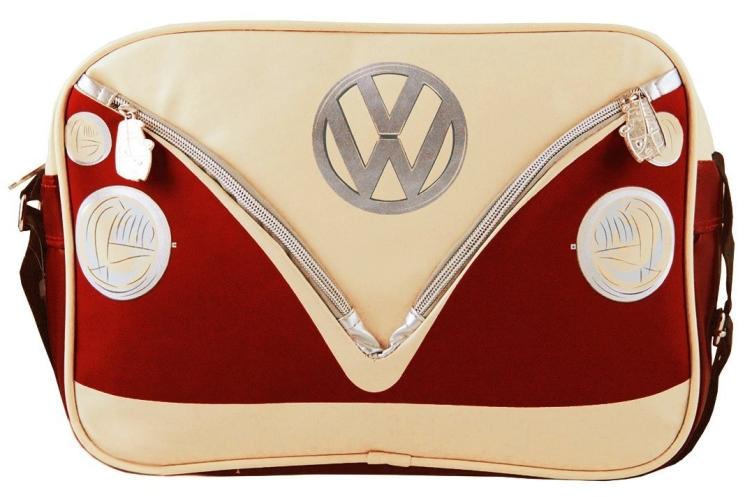 Volkswagen Messenger Bag