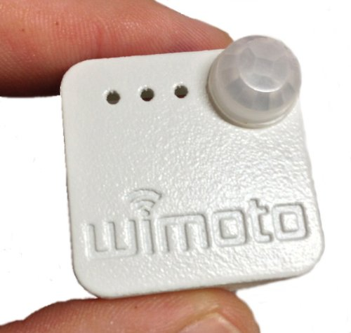 Water Bluetooth Smart Water Sensor