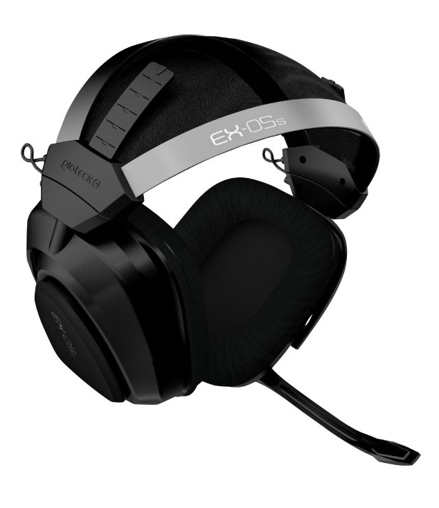Wired Stereo Headset - PlayStation 4