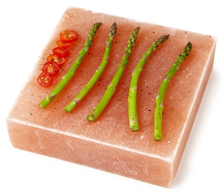 himalayan salt bbq plank
