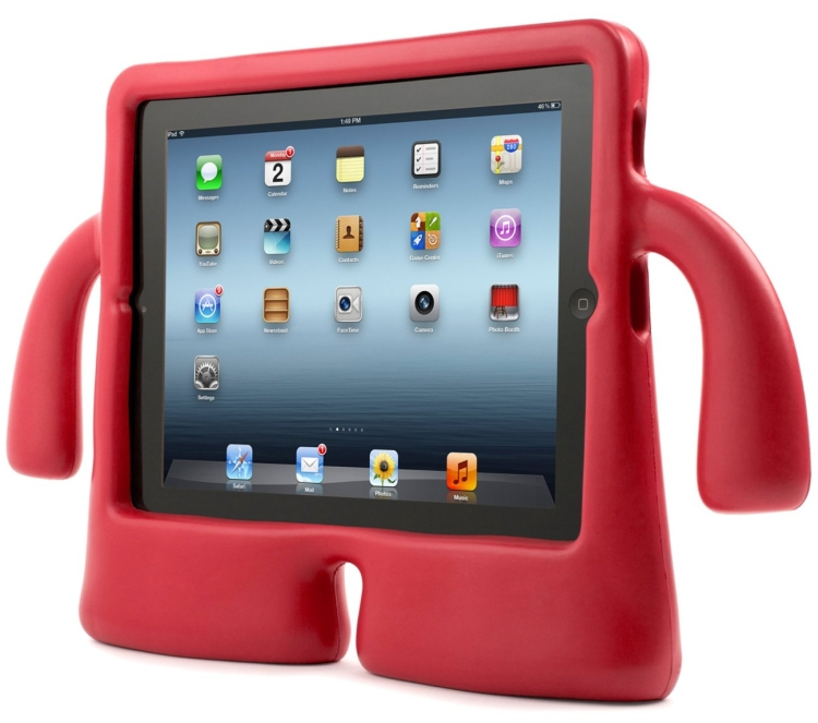 iGuy Protective Case for iPad 34