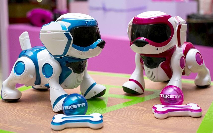 toys robot
