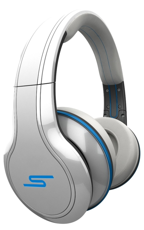 50 Cent Wired Over-Ear Headphones (2)