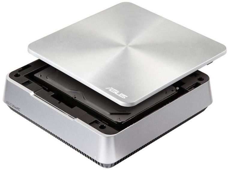 ASUS VivoPC-VM40B-01 Desktop