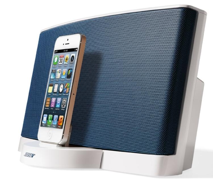 Bose SoundDock Series III Speaker - Limited-Edition