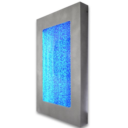 Bubble Wall Hanging Aquarium LED Lighting Indoor Panel
