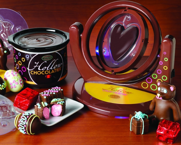 Chocolate Candy Maker