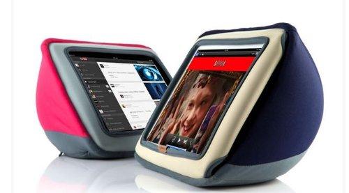Cushion Stand for Apple iPad