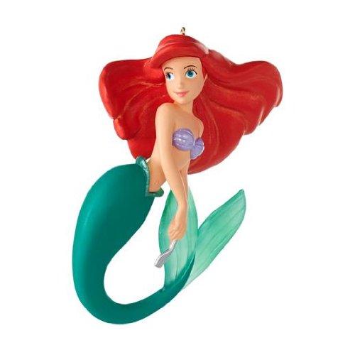 Disney The Little Mermaid 2013 Hallmark Ornament