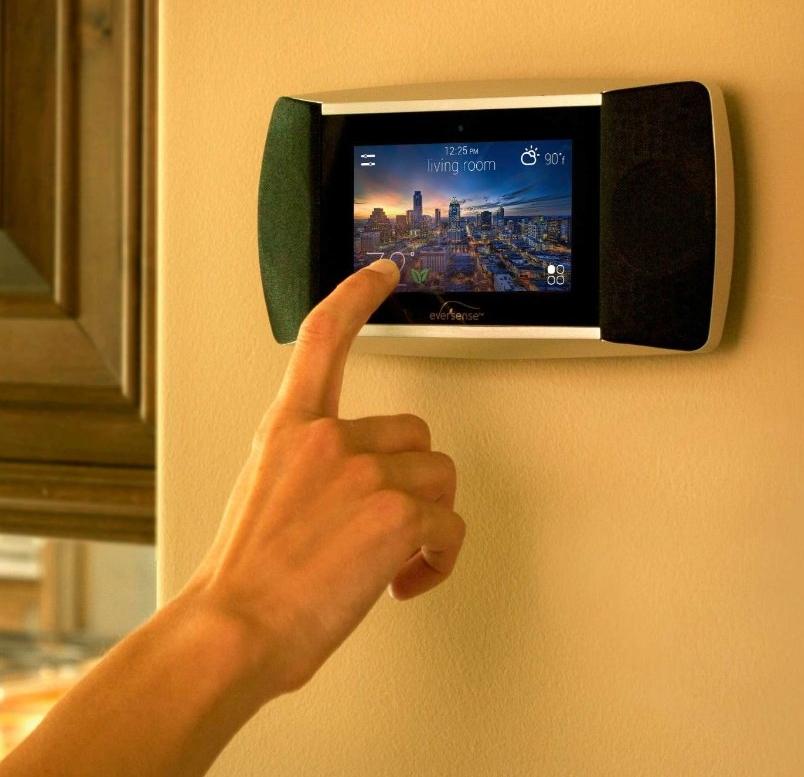 EverSense Thermostat
