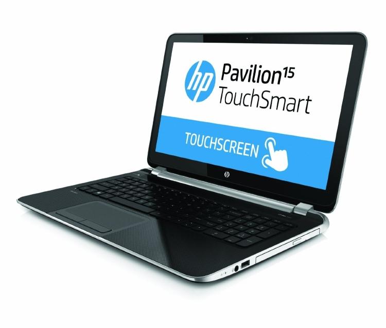 HP Pavilion 15-n024nr 15.6-Inch Touchscreen Laptop
