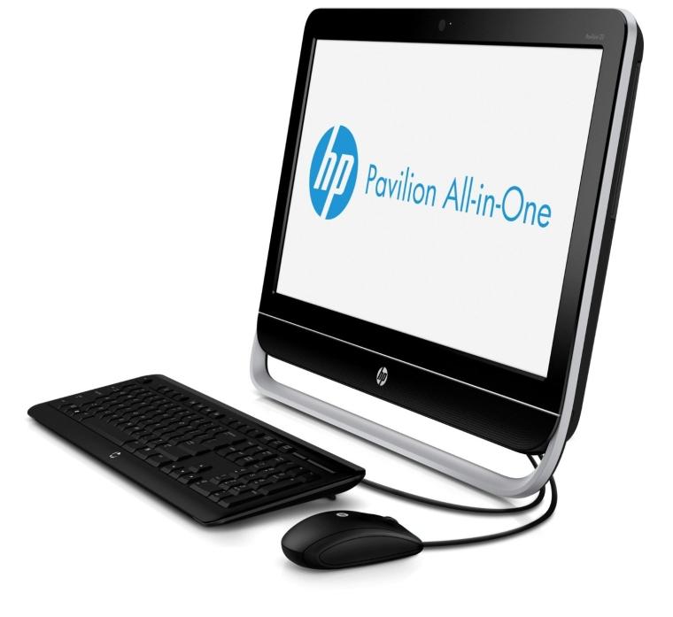 HP Pavilion 23-b390 23-Inch Desktop