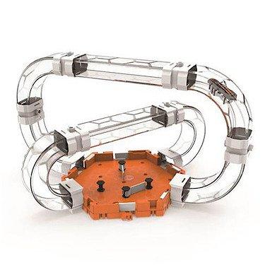 Hexbug Nano V2 Bug Infinity Loop Double Loop Tower Set