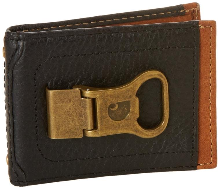 Long Neck Wallet