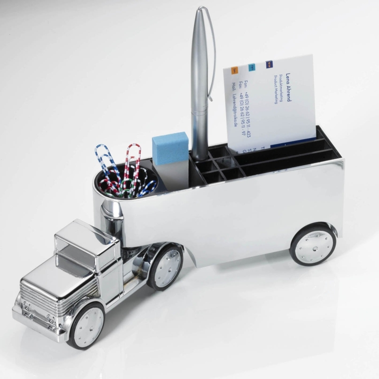 Office Trucker Desk Accessory