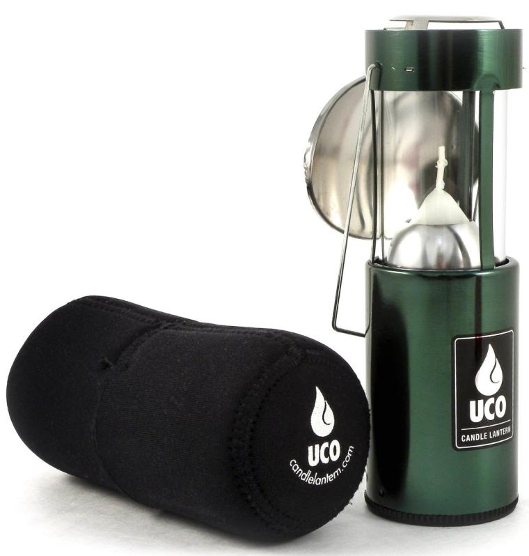Original Candle Lantern Kit