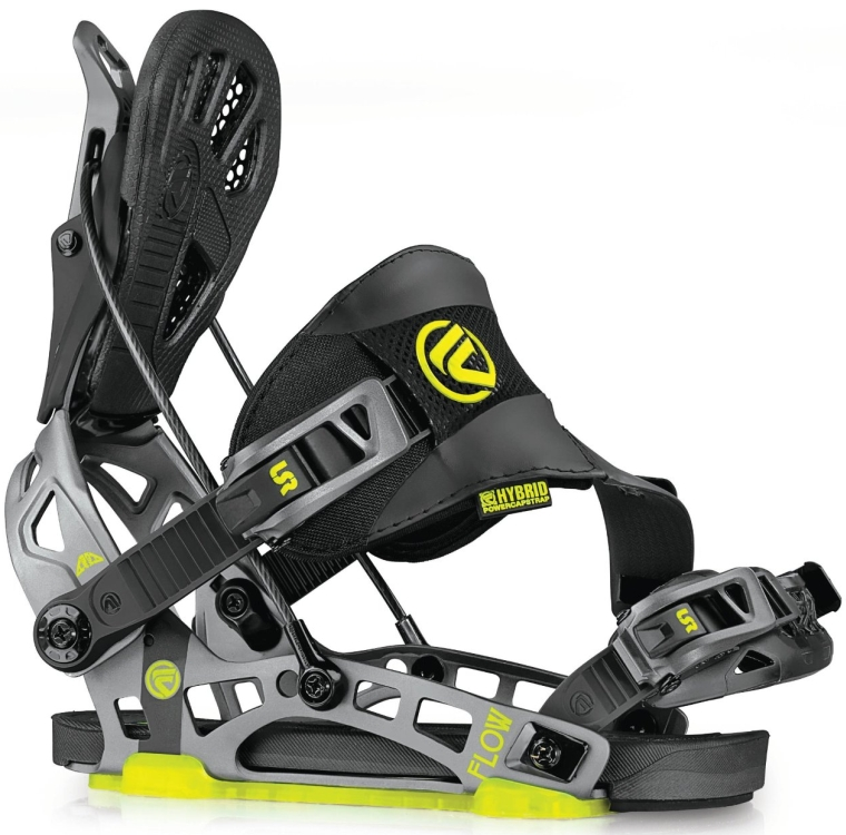 Snowboard Binding - Men's