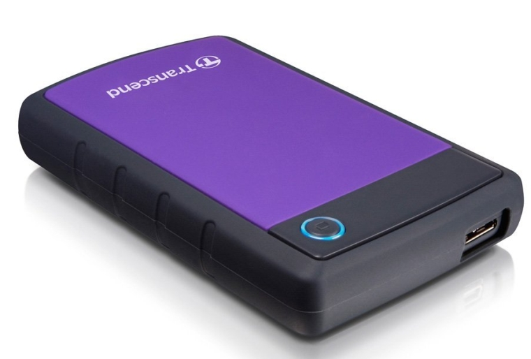 Storejet 2T Portable USB 3.0 Hard Disk