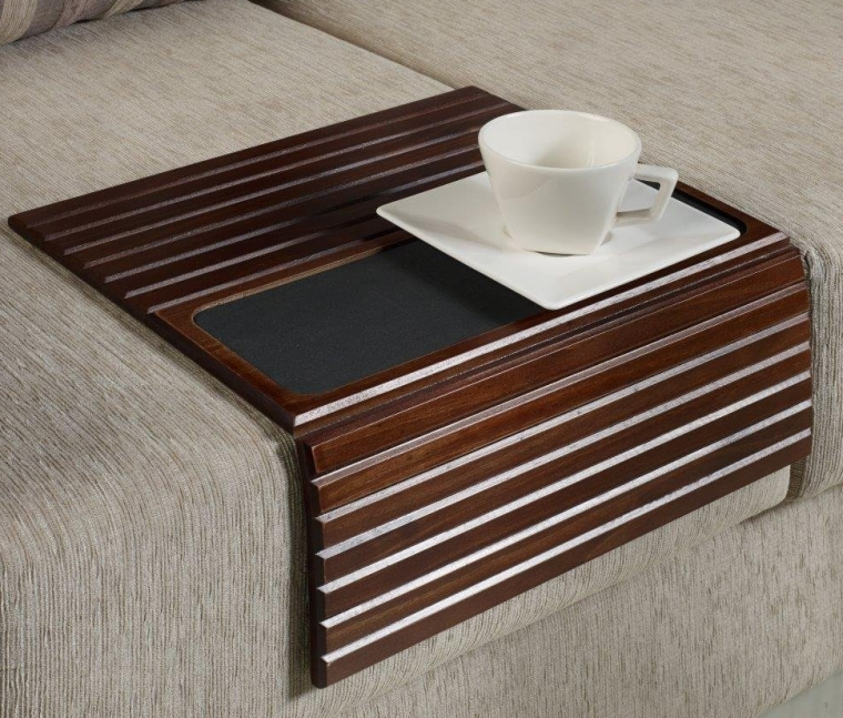 Table Top Multi functional SofaLaptop Tray