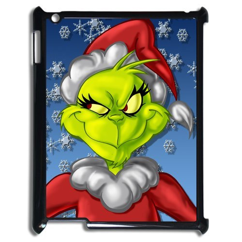 The Grinch for Ipad 234 Case