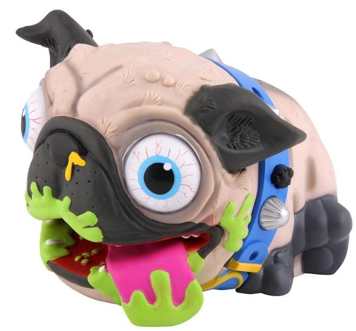 The Ugglys Pug Electronic Pet