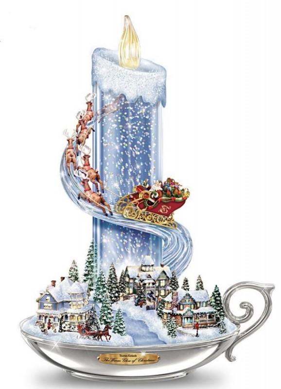 Thomas-Kinkade-Warm-Glow-Of-Christmas-Table-Centerpiece-578x800