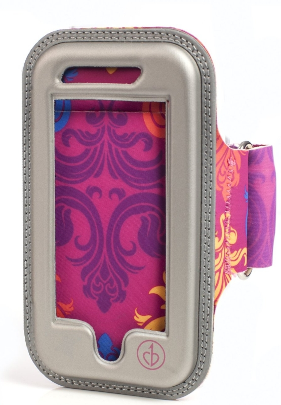iPhone 5 Armband with Open Screen Access