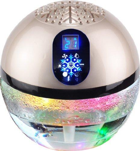 water based air purifier
