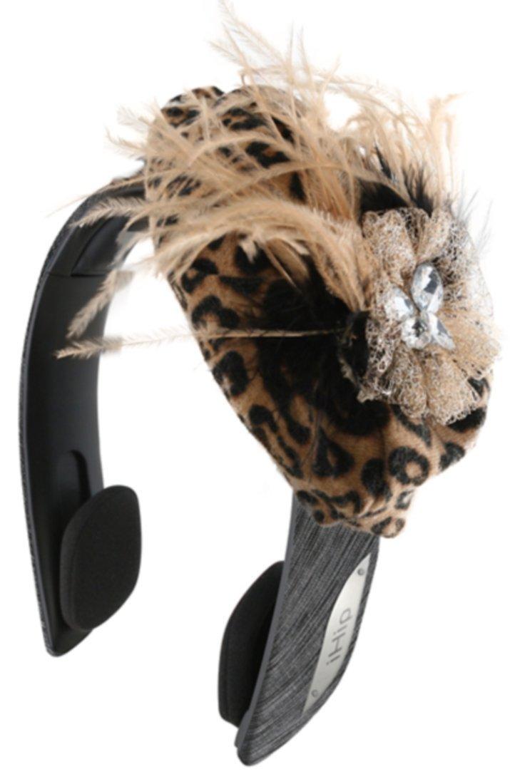 2-In-1Detachable HeadBand Headphones