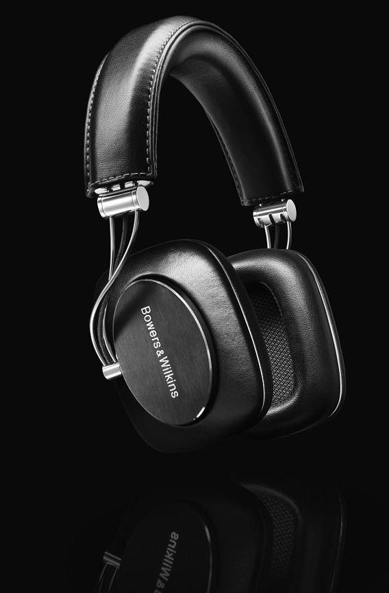 Bowers & Wilkins P7 Mobile Headphones