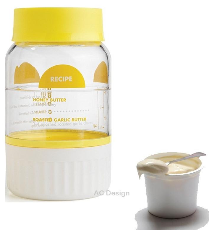 Chef'n Buttercup Butter Maker