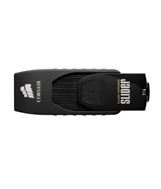 Corsair Flash Voyager Slider 256GB USB 3.0 Flash Drive