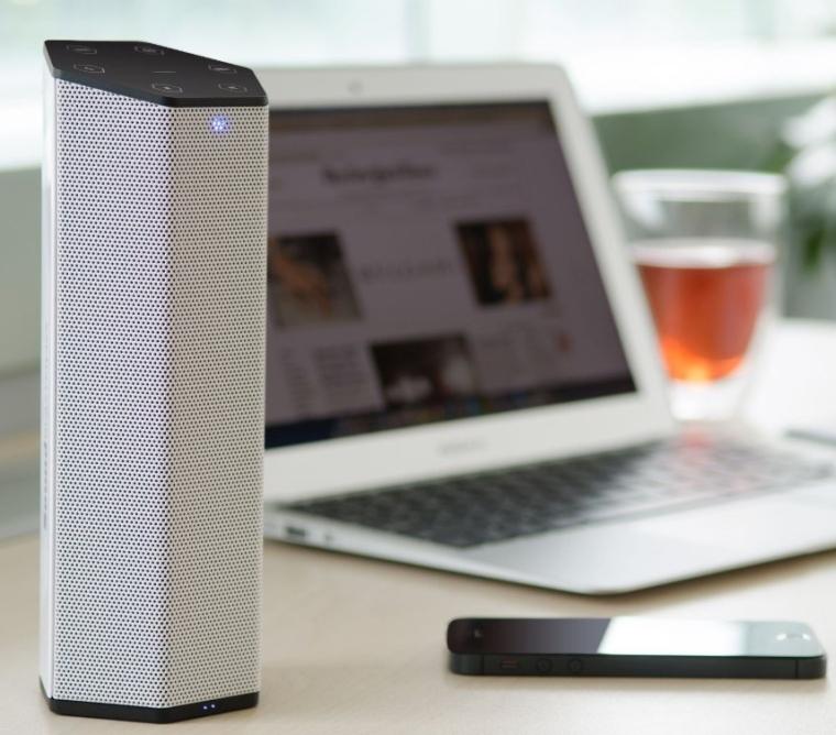 Creative Labs Sound Blaster AXX 200 Intelligent Wireless Sound System