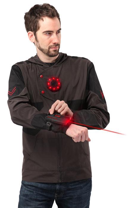 Electronic FPS Laser Battle Jacket