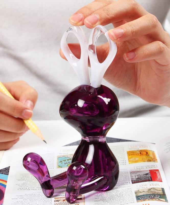 Felli -Rabbit scissors holder