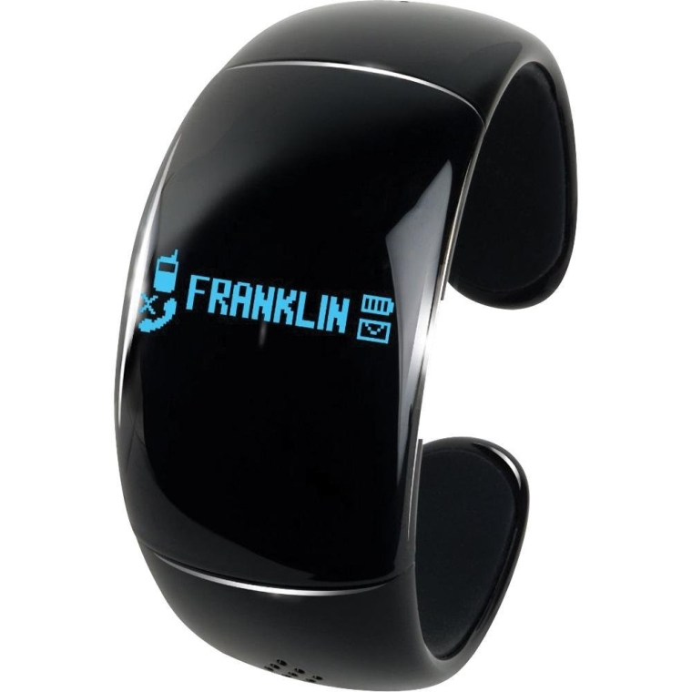 Franklin Devin Bluetooth Bracelet