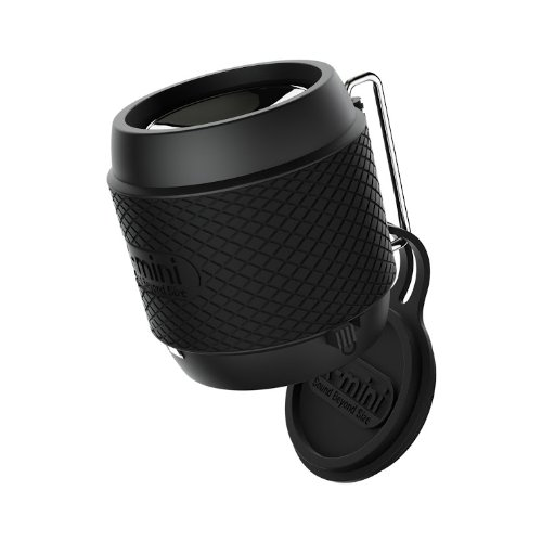 Micro Portable Capsule Speaker