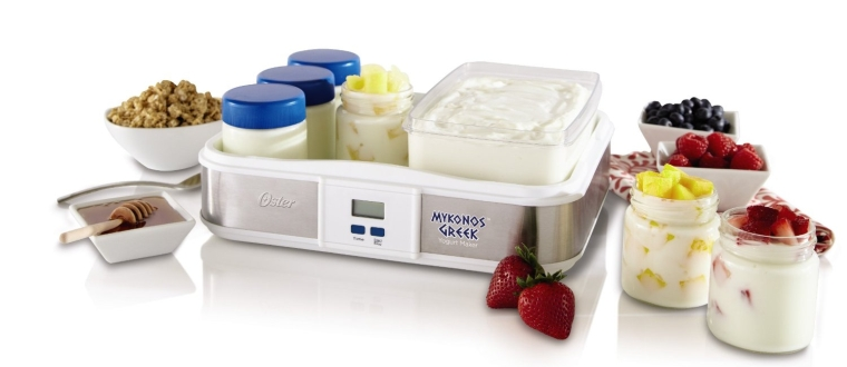 Mykonos Greek Digital Yogurt Maker
