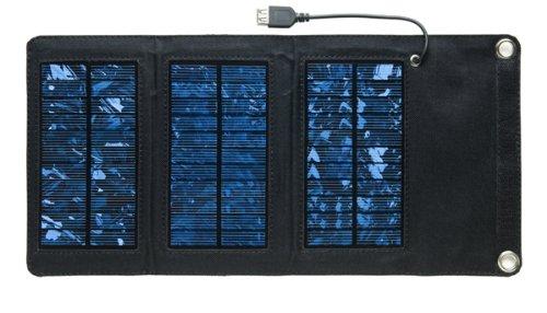 Portable Folding Solar Kit Solar Charges